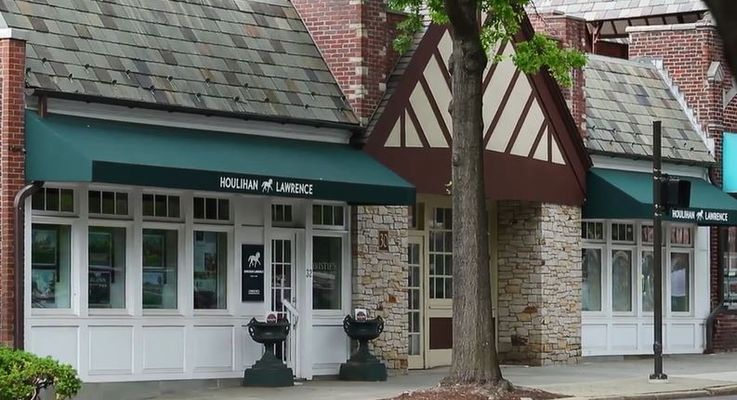 Scarsdale Brokerage