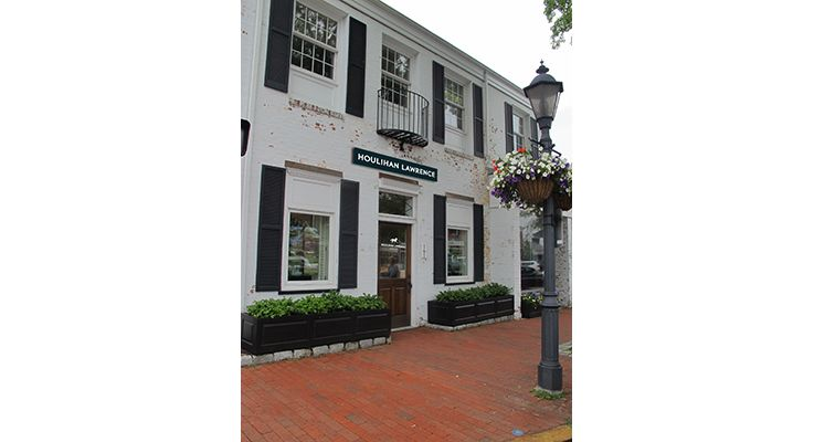 New Canaan Brokerage
