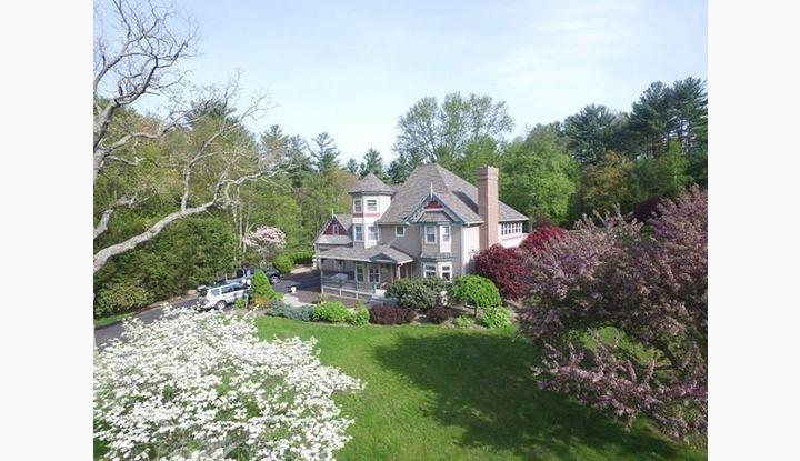 1410 Center St Massachusetts, MA 01056 - Image 1