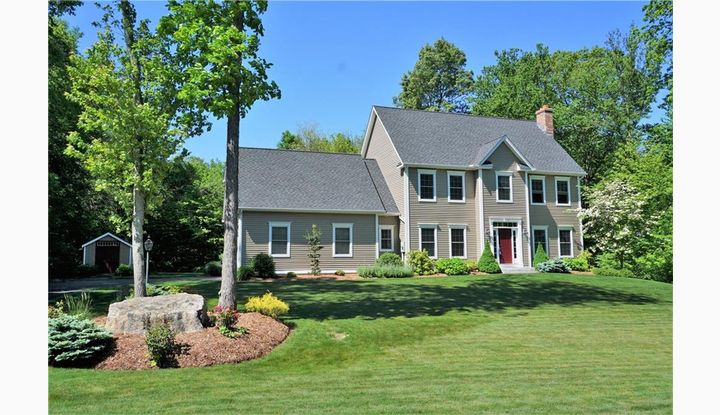 127 Windswept Way Coventry, CT 06238 - Image 1