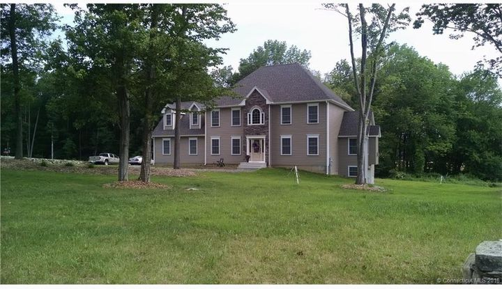 Lot 26 Wolf Hill Coventry, CT 06238 - Image 1