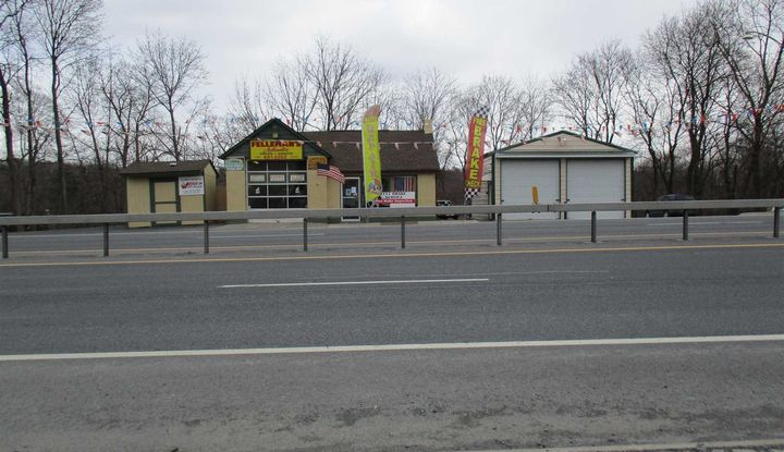 3542 ROUTE 9W - Image 1