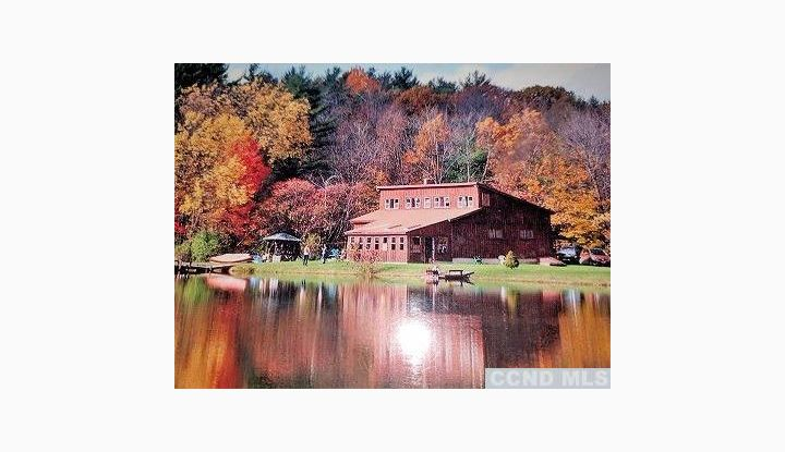 232 Old Gale Hill Road New Lebanon, NY 12125 - Image 1