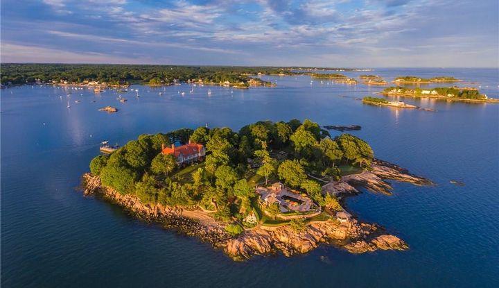 Thimble Island - Image 1