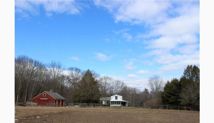28 Shoddy Mill Road Andover, CT 06232 - Image 1