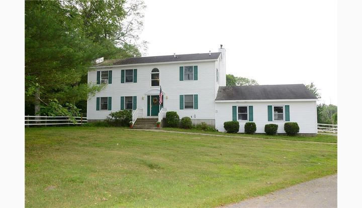 112 Gallup Hill Rd Ledyard, CT 06339 - Image 1