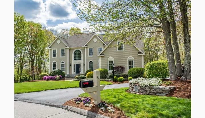 48 Cortland Dr Tolland, CT 06084 - Image 1