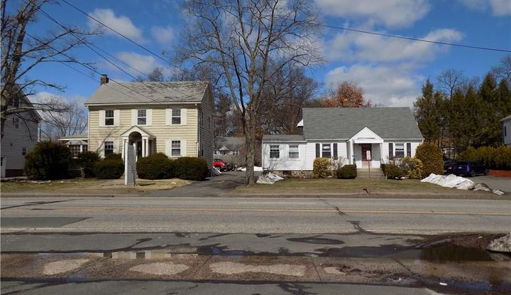 735 Farmington Avenue - Image 1