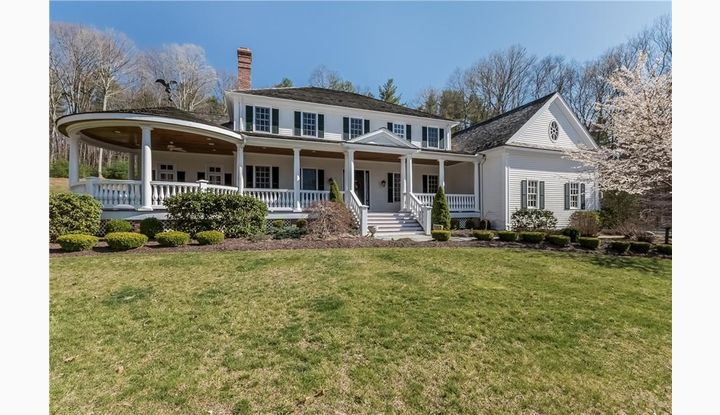 44 Elderslie Ln Woodbridge, CT 06525 - Image 1