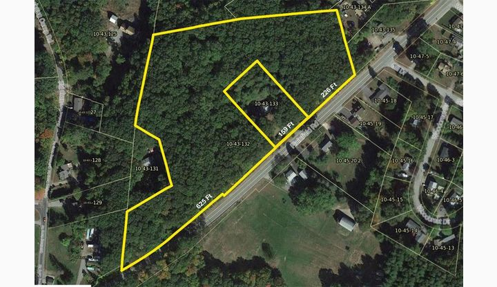 752 Plainfield Rd Griswold, CT 06351 - Image 1