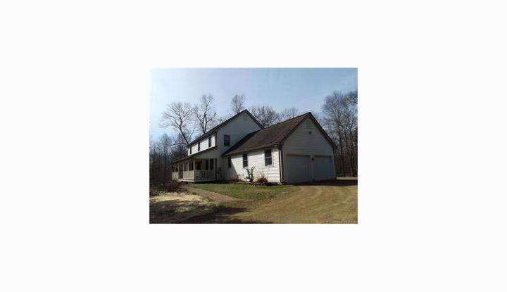 93 Krapf Rd Ashford, CT 06278 - Image 1