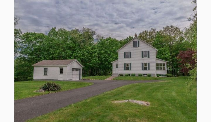 25 Scott Hill Rd Bozrah, CT 06334 - Image 1