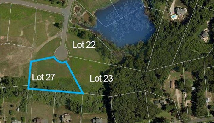 Lot27/100 Mesa Drive - Image 1