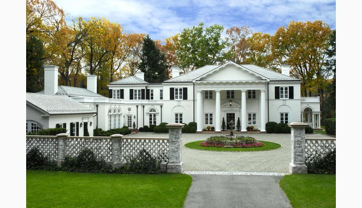 99 Huckleberry Hill Road New Canaan, CT 06840 - Image 1