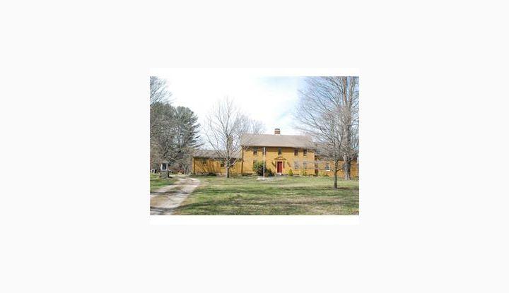 407 Parish Hill Road Chaplin, CT 06235 - Image 1