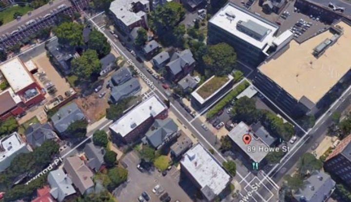89 Howe Street - Image 1