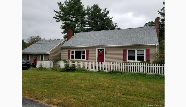 27 Hartford Tpke Eastford, CT 06242 - Image 1