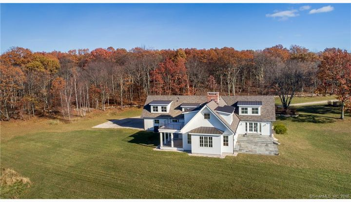 36 Red Horse Hl Sharon, CT 06069 - Image 1