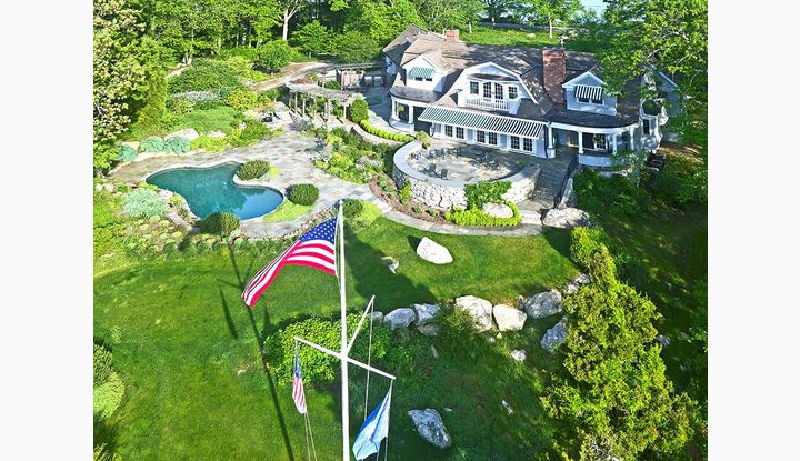 63 Latimer Point Road Stonington, CT 06378 - Image 1