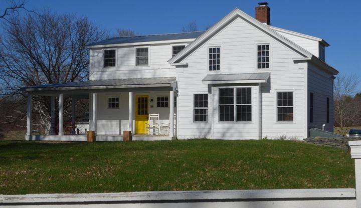 88 Shaker Museum Road - Image 1