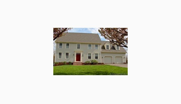 42 Pebblebrook Dr Rocky Hill, CT 06067 - Image 1