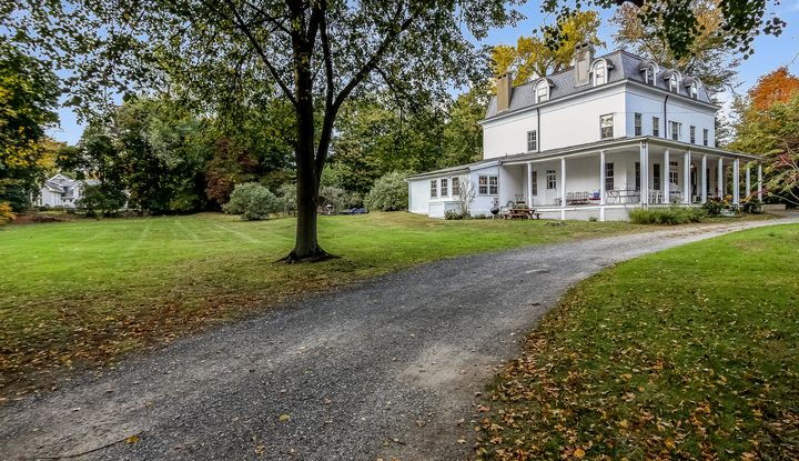 250 Fort Hill Road - Image 1