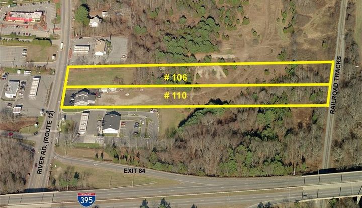 106+110 River Road - Image 1