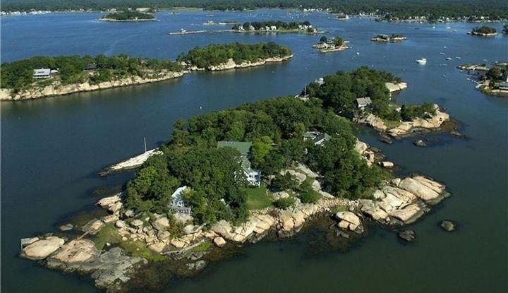 2 Treasure Island - Image 1