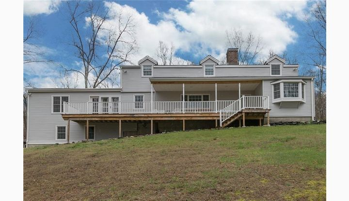 209 Bunker Hill Rd Andover, CT 06232 - Image 1