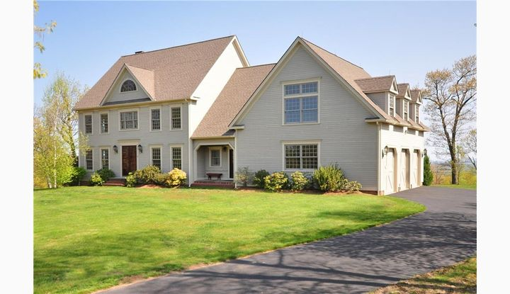 21 Apple Cider Ridge Granby, CT 06060 - Image 1