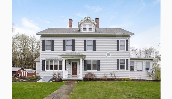 275 & 277 Jackson Hill Rd Middlefield, CT 06455 - Image 1