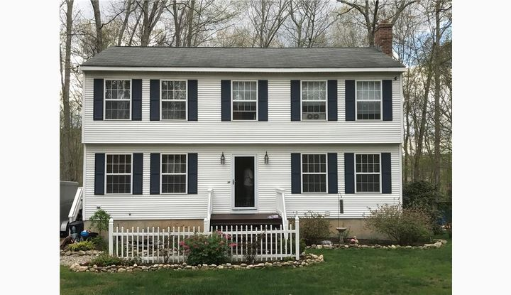 120 Littlefield Road Scotland, Ct 06247 - Image 1