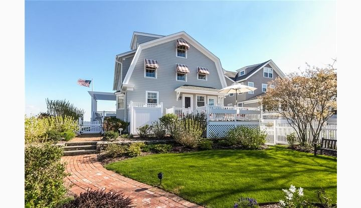 166 Middle Beach Rd Madison, CT 06443 - Image 1