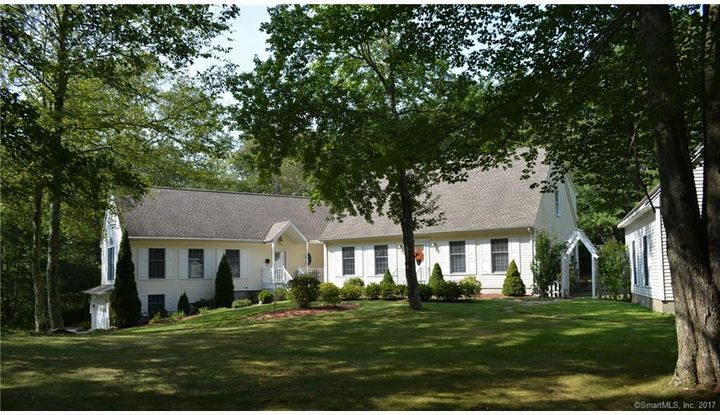 60 Coal Pit Hill Rd Griswold, CT 06351 - Image 1