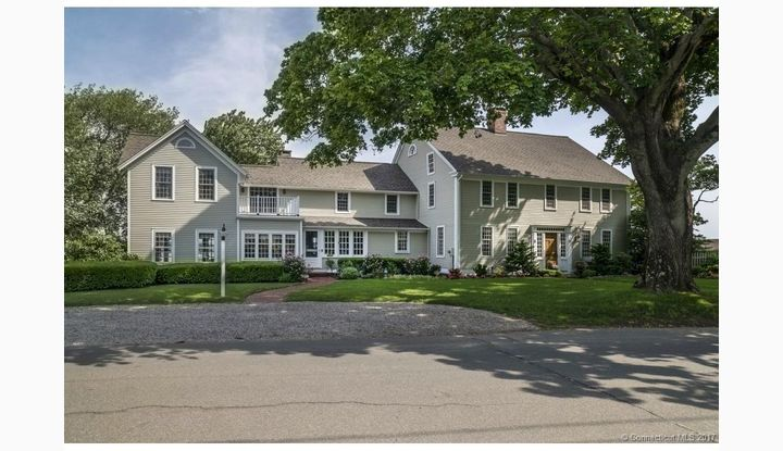 91 North Cove Road Old Saybrook, Connecticut 06475 - Image 1
