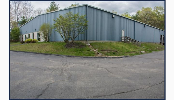 122 Industrial PK Rd LLC Sterling, CT 06377 - Image 1