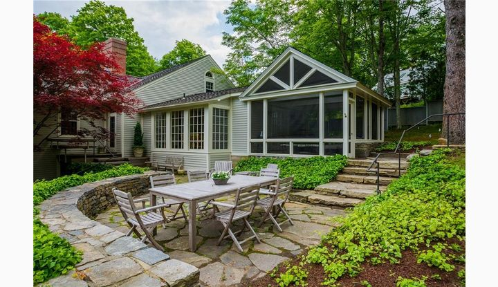 14 Birch Mill Rd Lyme, CT 06371 - Image 1