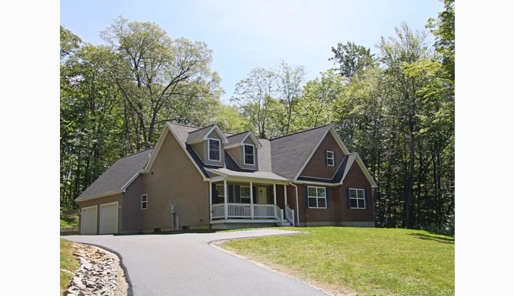 78 Lakeside Dr Eastford, CT 06242 - Image 1