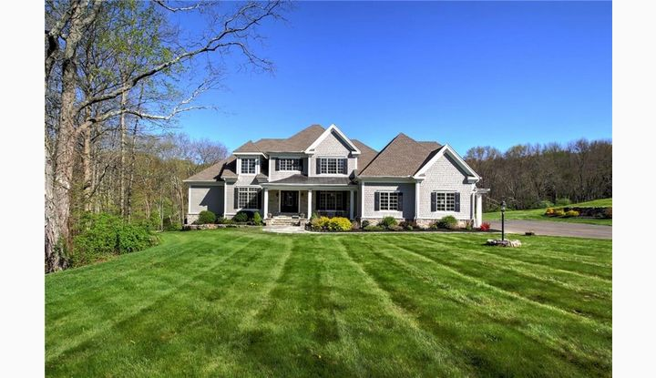 36 Earley Court Bethany, Connecticut 06524 - Image 1