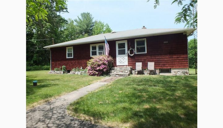 110 Bushnell Hollow Rd Sprague, CT 06330 - Image 1