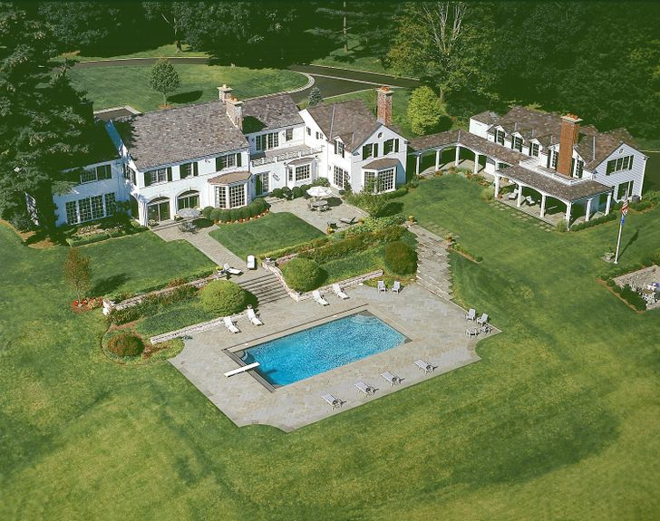 141 and 95 Briscoe Road New Canaan, CT 06840