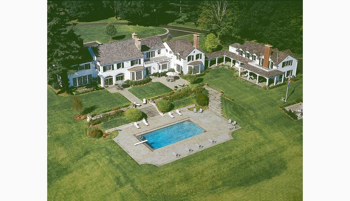 141 and 95 Briscoe Road New Canaan, CT 06840 - Image 1