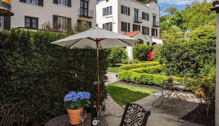 6 Park Avenue Terrace - Image 1