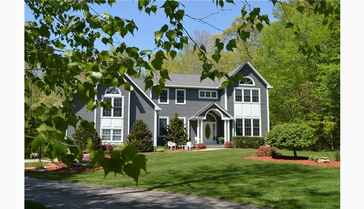 11 Shadblow Ln Andover, CT 06232 - Image 1