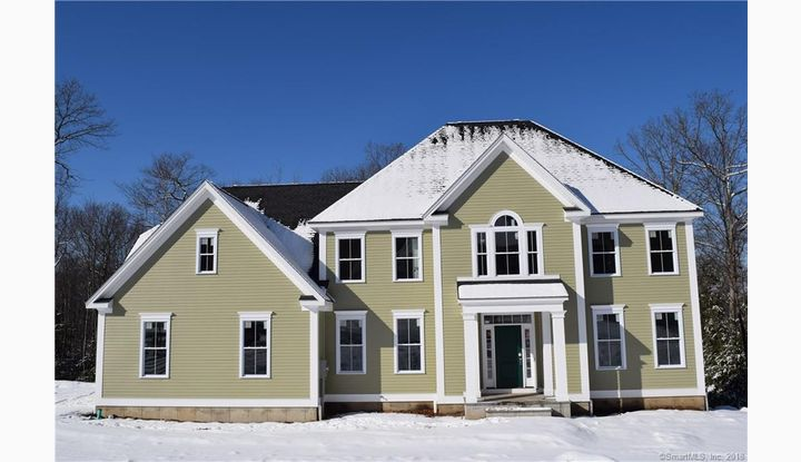 111 ATWATER Road Canton, CT 06019 - Image 1