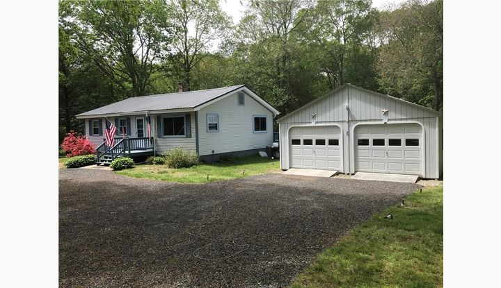 21 Littlefield Rd Scotland, CT 06247 - Image 1