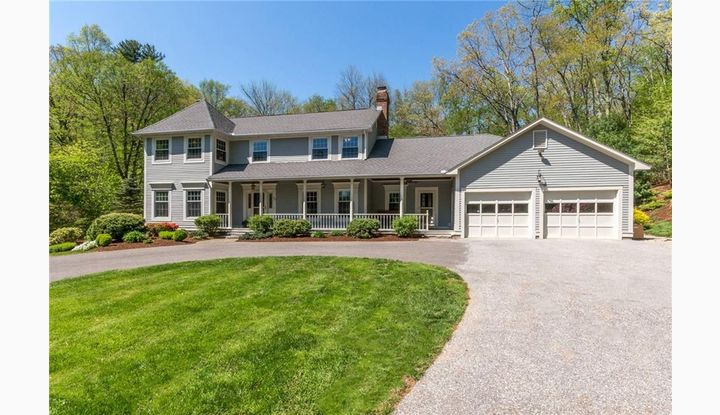 40 Bakos Rd Tolland, CT 06084 - Image 1