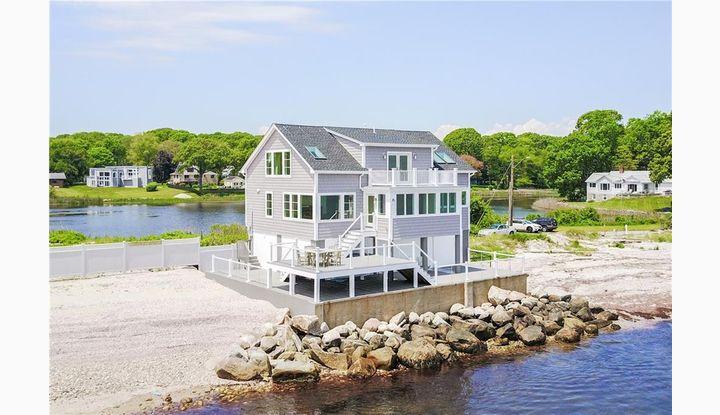 58 Shore Rd E Lyme, CT 06357 - Image 1