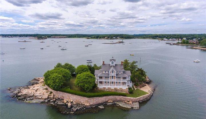 Wheeler Island - Image 1