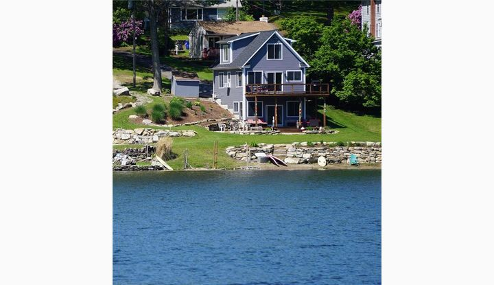 161 Standish Rd. WATERFRONT Coventry, CT 06238 - Image 1